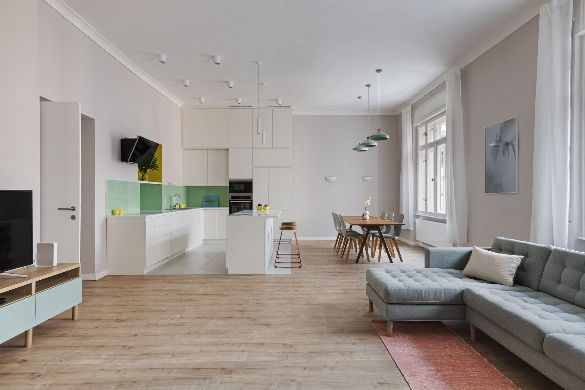 költség, hogy hozzanak létre egy lakást